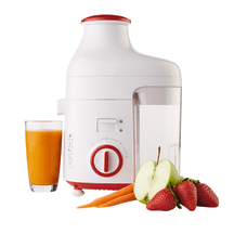 iGnite 250W Quiet Juicer White