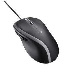Logitech Advanced M500s Corded Mouse 910