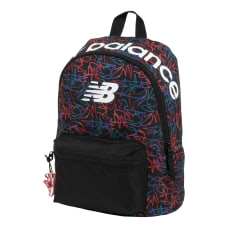 New Balance Kids Backpack Scribble Print