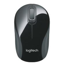 Logitech M187 Mini Wireless Optical Mouse