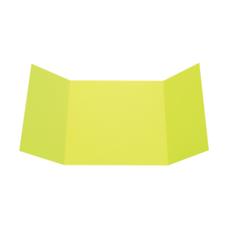 LUX Gatefold Invitation Envelopes 6 14