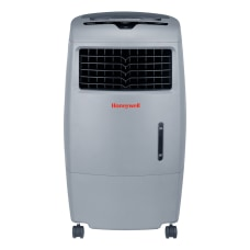 Honeywell CO25AE Evaporative Air Cooler For