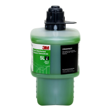 3M 5L Quat Disinfectant Cleaner Concentrate