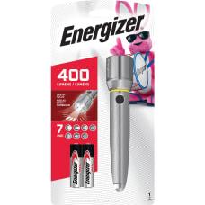 Energizer Vision HD Performance Metal Flashlight