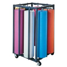Pacon Vertical Paper Rack