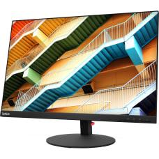 Lenovo ThinkVision T25m 10 25 WUXGA