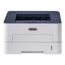 Xerox B210 Laser Monochrome Printer