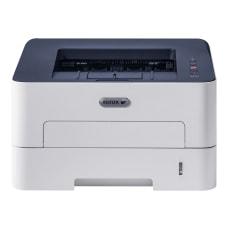 Xerox B210 Monochrome Black And White