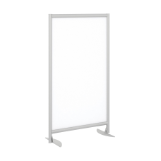 Bush Business Furniture Freestanding White Board