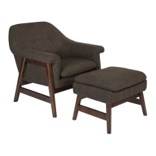 Ave Six Flynton Chair And Ottoman