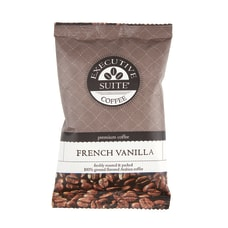 Executive Suite Coffee Single Serve Packets
