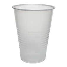 Dart Clear Plastic Cups 7 Oz