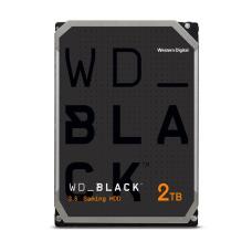 Western Digital Black 2TB Internal Hard