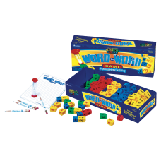 Learning Resources Reading Rods Word Phonics