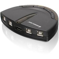 Iogear GUB431 4 Port USB 20