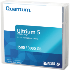 Quantum MR L5MQN 01 Data Cartridge