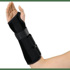 Medline Deluxe WristForearm Splint Right Small