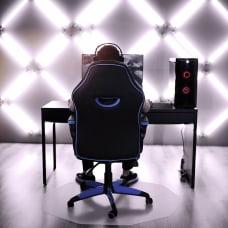 Floortex Gaming 9 Sided Chair Mat