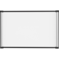 Lorell Magnetic Dry Erase Whiteboard 24
