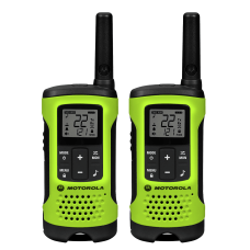 Motorola TalkAbout T605 Waterproof Two Way