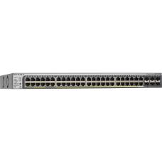 Netgear ProSafe GS752TPS Gigabit Stackable Smart
