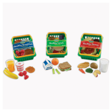 Learning Resources Pretend Play Healthy Food