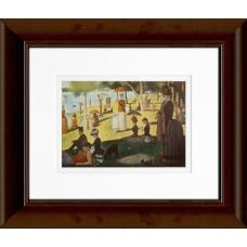 Timeless Frames Katrina Framed Traditional Artwork