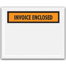 Office Depot Brand Invoice Enclosed Envelopes