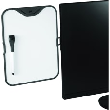 3M Computer Monitor Whiteboard Holder 11