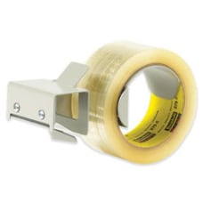Scotch H128 Box Sealing Tape Dispenser