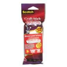Scotch Craft Glue Stick 127 Oz