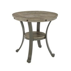 Powell Vinessa Side Table 23 H