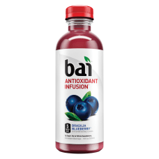 Bai Brasilia Blueberry 18 Oz Pack