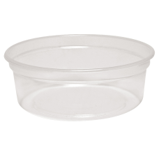 Dart MicroGourmet Food Containers 8 Oz