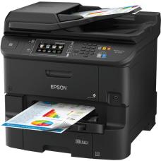 Epson WorkForce Pro WF 6530 Color