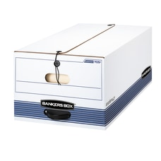 Bankers Box StorFile Storage Boxes 24