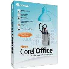 Corel Office Disc