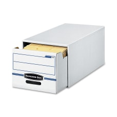 Bankers Box StorDrawer File Letter Size