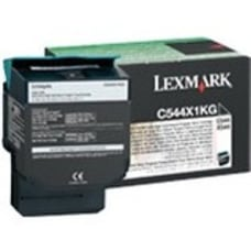 Lexmark C544X4KG High Yield Black Toner