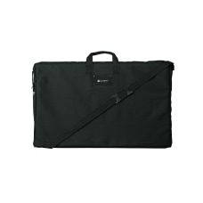Quartet Tabletop Panel Display Carrying Case