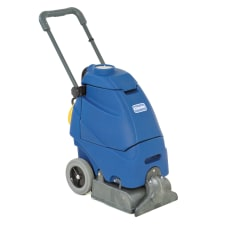 Clarke Clean Track 12 Self Contained