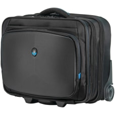 Mobile Edge AWVRC1 Carrying Case Rolling