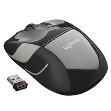 Logitech M525 Wireless Mouse Black 910