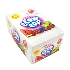 Charms Assorted Blow Pops Pack Of