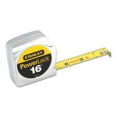 Stanley Tools Powerlock Tape Measure Standard