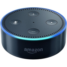 Amazon Echo Dot Smart Speaker with