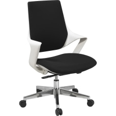 Lorell Poly Shell Conference Task Chair