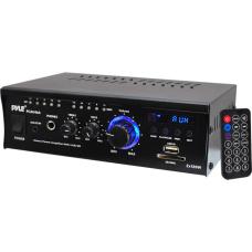 PyleHome PCAU46A Amplifier 240 W RMS