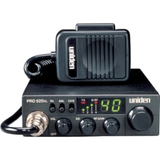 Uniden PRO 520XL CB Radio
