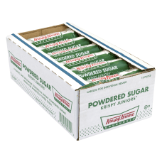 Krispy Kreme Doughnuts Powdered Sugar Pack